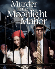 Murder at the Moonlight Manor
